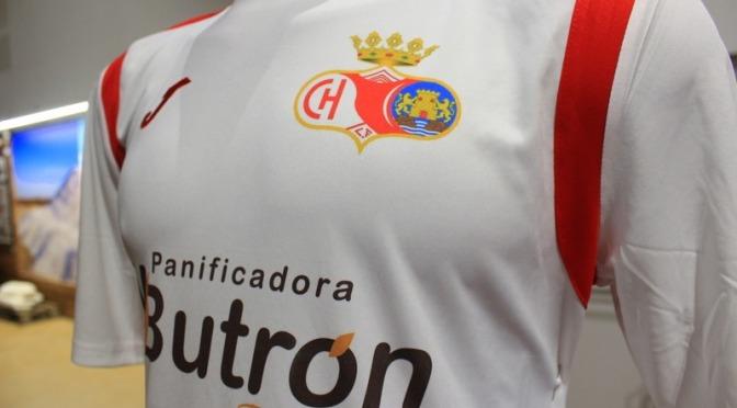 La panificadora Butrón, patrocinador oficial del Chiclana C.F.