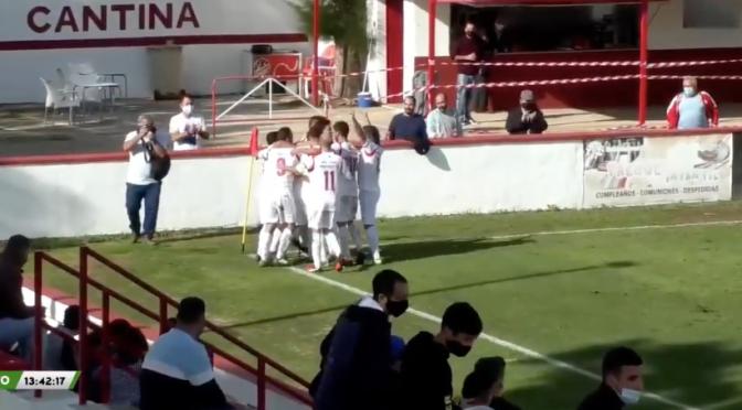 El Chiclana avanza ante el Guadalcacín (2-0)