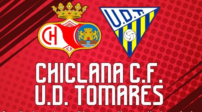 Rueda de prensa: CHICLANA C.F. vs U.D. TOMARES