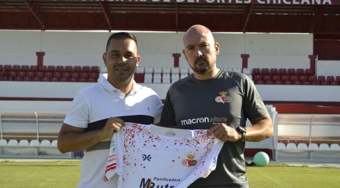Nebro será el segundo entrenador del Chiclana C.F.